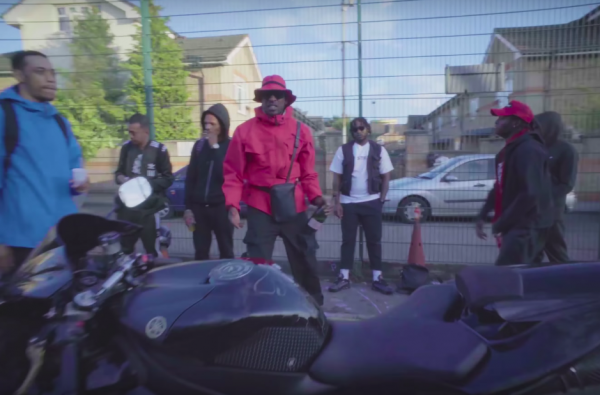 "Skepta Links Up with Suspect and Shailan on Risky Roadz-Shot ""Stay With It"" Video"