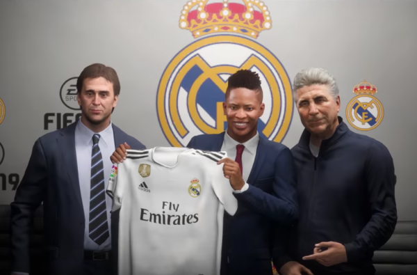 """EA Sports Drops a New Trailer for FIFA 19's """"The Journey"""" Starring Alex Hunter, Kevin De Bruyne and Neymar"""
