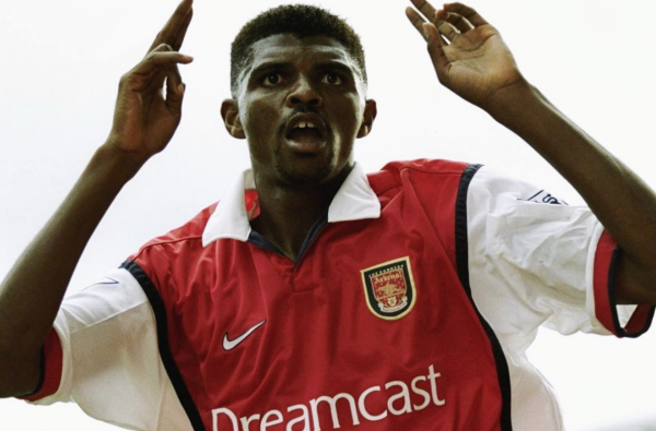 Kanu Is Hosting an All-Star Charity Game in London to Raise Money for a New Cardiac Centre in Nigeria