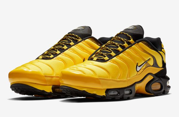 Drake Has Reportedly Designed an Upcoming Nike Air Max Plus Silhouette