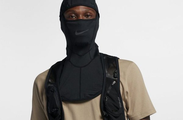 Nike Pulls Balaclava from Sale After Accusations It's 'Exploiting Gang Culture'