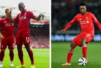 Daniel Sturridge Is Back Wearing the Nike Hypervenoms He Wore During His 2014 Takeover