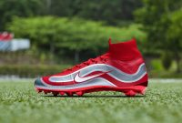 Nike Just Blessed Odell Beckham Jr with a Signature NFL Cleat Inspired by Ronaldo