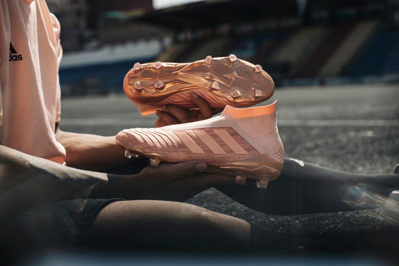 5197cae091c adidas Unveil the Pink