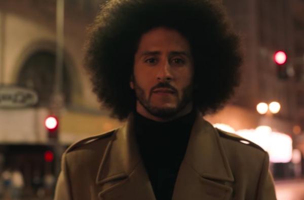Nike Launch Inspiring 'Dream Crazy' Film with Colin Kaepernick