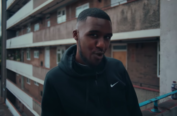 Novelist's Next Album 'Reload King' is Dropping This Month