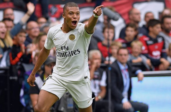 Kylian Mbappé Has Become the First Teenager to Make the FIFPro World XI