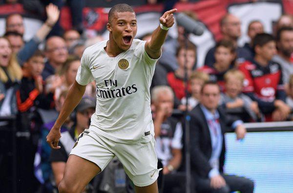 Kylian Mbappé's Leaked PSG Contract Reveals Ridiculous Demands