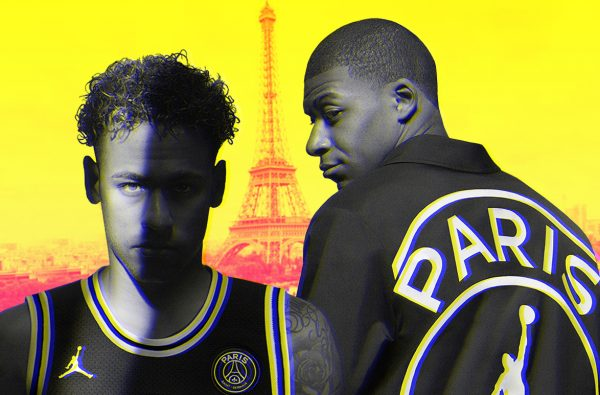 How Paris Saint-Germain Became Streetwear's Go-To Club