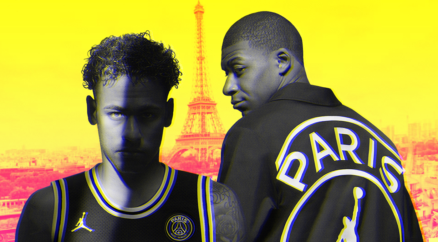 507fce14d78 How Paris Saint-Germain Became Streetwear s Go-To Club