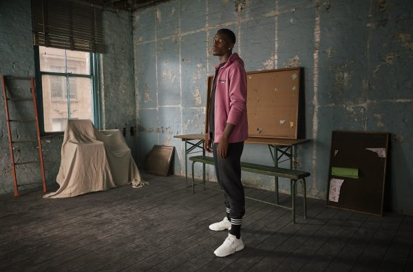 Paul Pogba Fronts adidas Originals Latest P.O.D System Campaign
