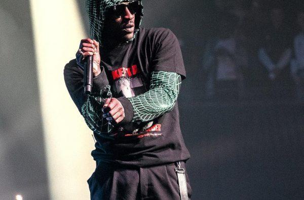 "Skepta Drops Off Cold New Single ""Bullet From A Gun"""