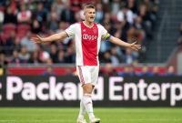Ajax Defender Matthijs de Ligt Wins the 2018 Golden Boy Award