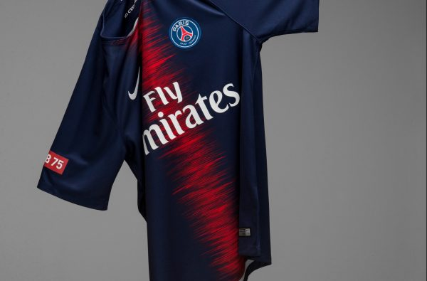 Paris Saint-Germain and Club 75 Link Up for New Capsule Collection c28539f09