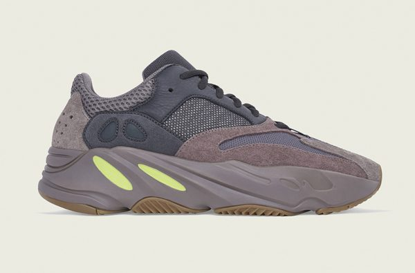 """Here's Where You Can Cop the adidas YEEZY Boost 700 """"Mauve"""""""