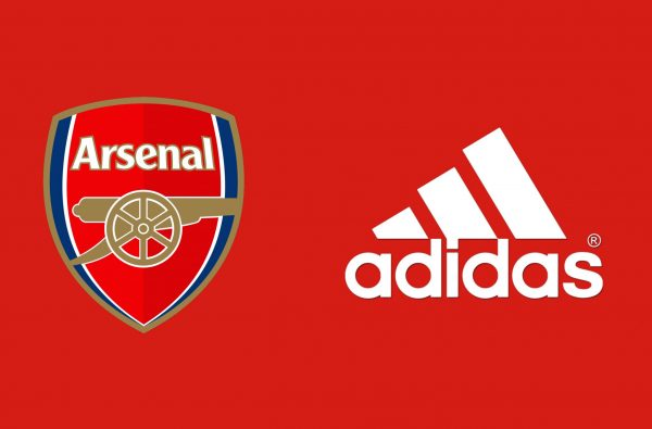 Arsenal Confirm adidas as Their Official Kit Sponsor from 2019