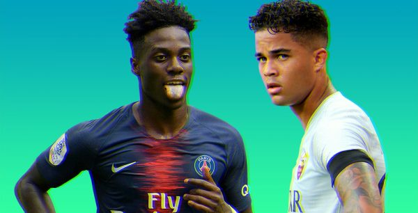 The 25 Best Young Players in European Football Right Now