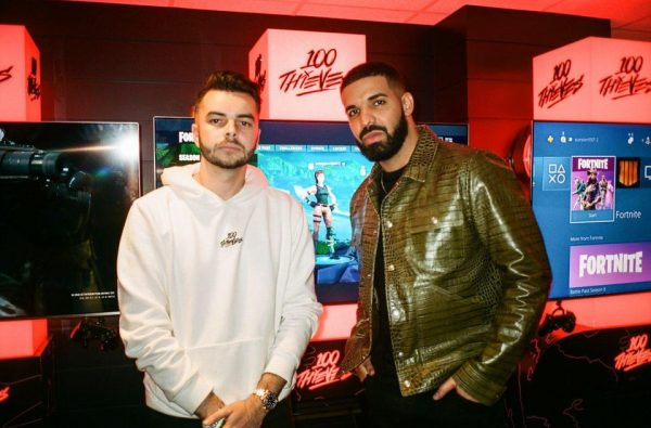 Drake Just Became the New Co-Owner of an eSports Company