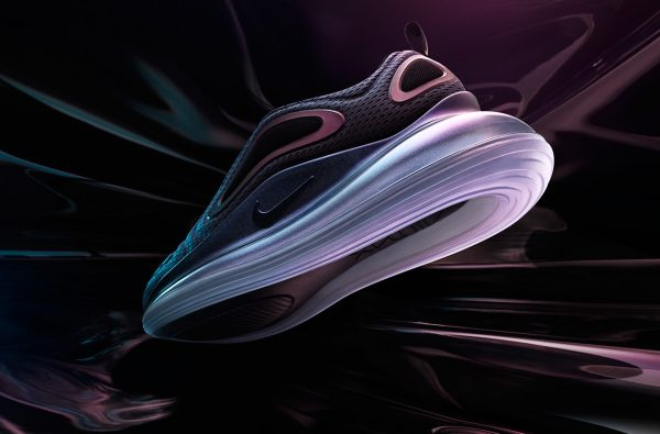 Check out The First Leaked Pictures of Nike's Air Max 720 Silhouette