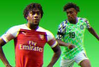 Alex Iwobi's Revival Is This Season's Biggest Success Story