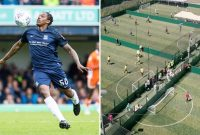 Nile Ranger Wants to Open a Football Academy as Proof He's Turned His Life Around