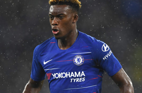 Bayern Munich are Reportedly Tracking Young Chelsea star Callum Hudson-Odoi