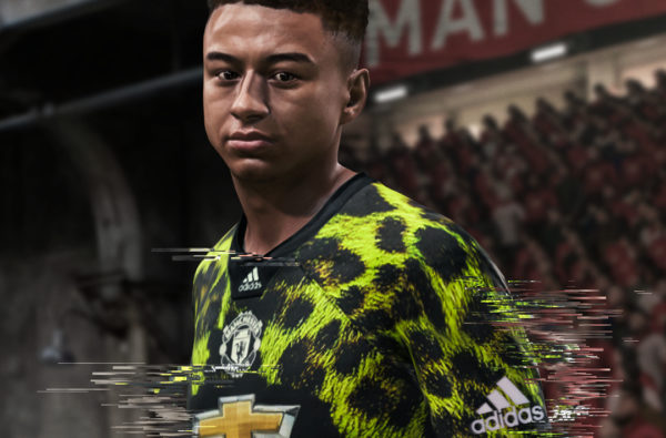 adidas and EA SPORTS Drop Limited-Edition Jerseys for Real Madrid, Bayern, Juventus and Manchester United
