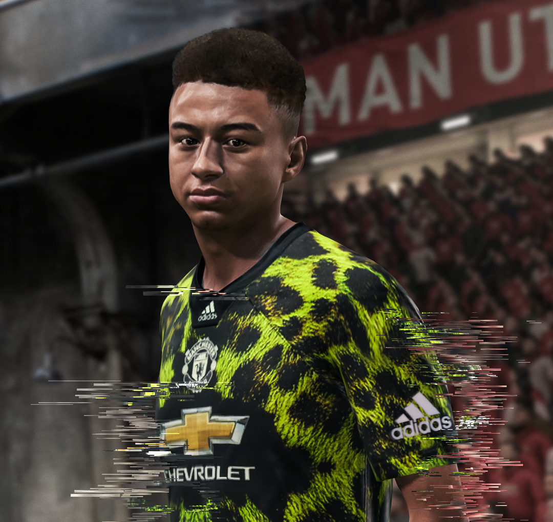 online store 4c9f8 0d636 adidas and EA SPORTS Drop Limited-Edition Jerseys for Real ...