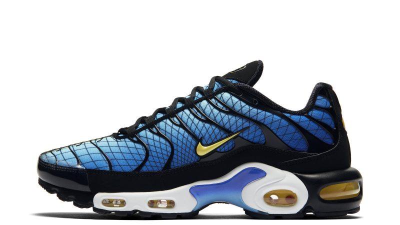 Nike's Air Max TN \