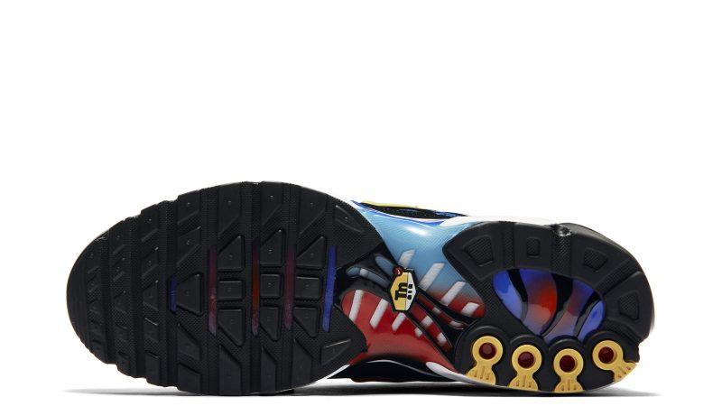 Nike's Air Max TN