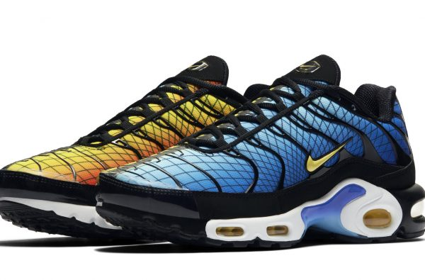 "Nike's Air Max TN ""Greedy"" Combines the Model's Two Most Iconic Colourways"