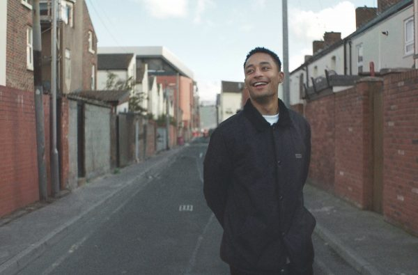 Loyle Carner and Liverpool FC Link Up to Launch the Next Stage of the Levi's Music Project