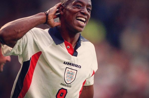 Ian Wright is Hosting a New Two-Part Series Charting the Rise and Impact of Black Footballers in Britain
