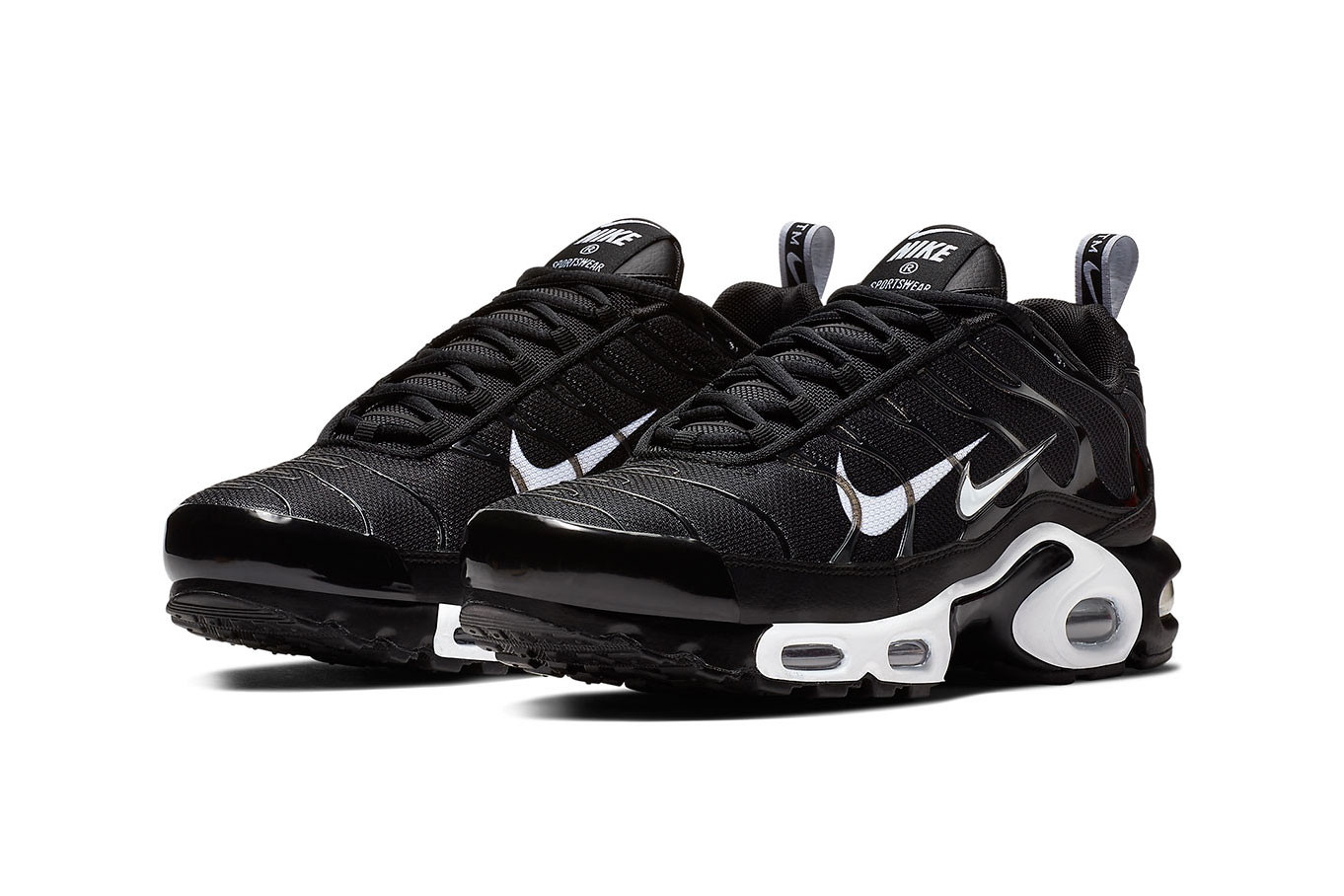 reputable site 8acce c156c Nike are Doubling Up the Swooshes on an Upcoming Air Max ...