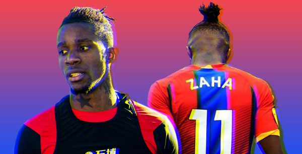 South London and Proud: The Premier League Needs More Players Like Wilfried Zaha