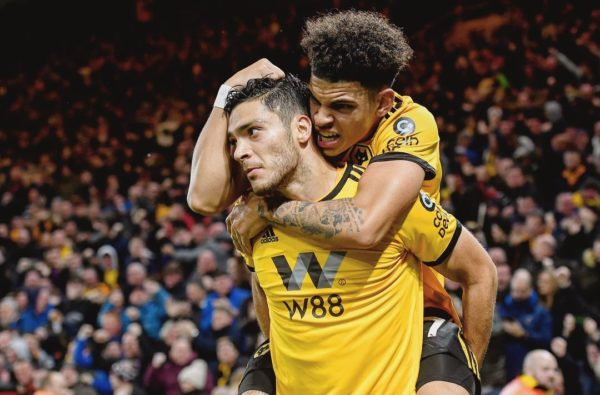 Morgan Gibbs-White Marked His Debut with an Assist and MOTM in Wolves' Win Against Chelsea