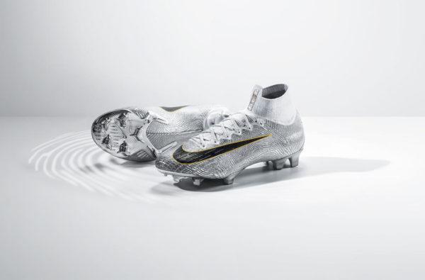 Nike Drops the Golden Touch Mercurial 360 in Honour of Luka Modric's Ballon d'Or Win