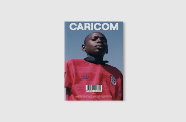 CARICOM Magazine's Second Issue is Close to Reaching Its Kickstarter Goal