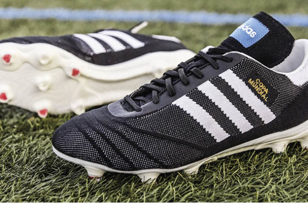 adidas Football Unveil the COPA70 to Celebrate the Brand's 70th Anniversary
