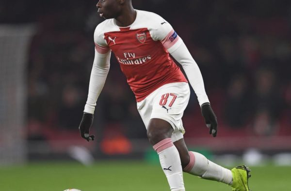 Bukayo Saka is the First Player Born in 2001 to Play in the Premier League