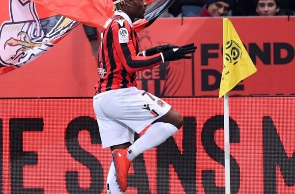 Allan Saint-Maximin is on the Verge of Completing a Move to Newcastle