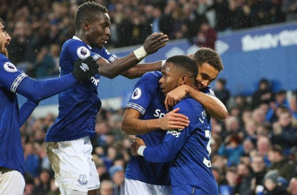 Ademola Lookman Showed Everton What They've Been Missing with a Huge MOTM Performance