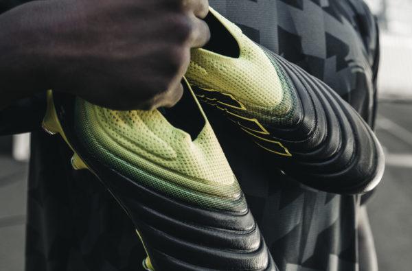"adidas Drop Their Latest Football Boot Range, ""Exhibit Pack"""