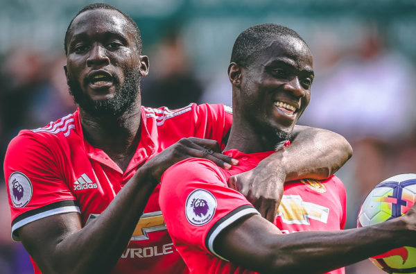 Eric Bailly Joins Romelu Lukaku and Becomes the Latest Player to Sign to Roc Nation