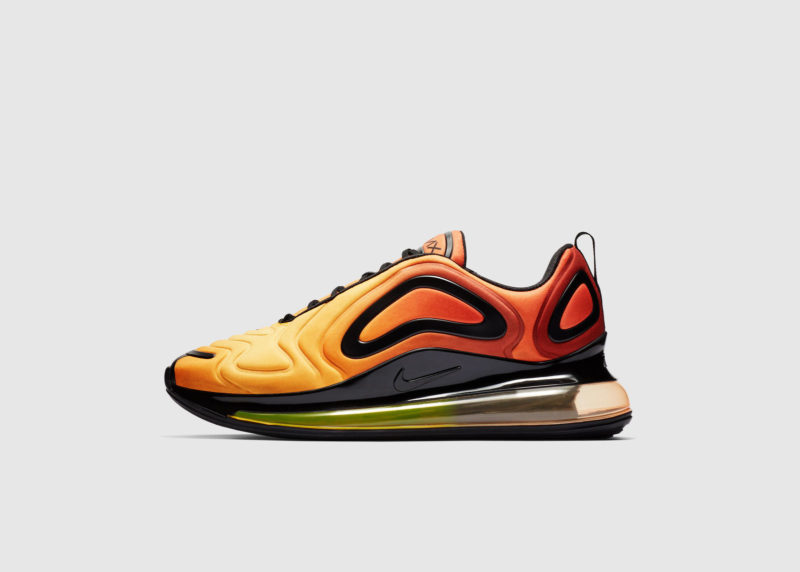 Here's Every Upcoming Colourway of Nike's New Air Max 720