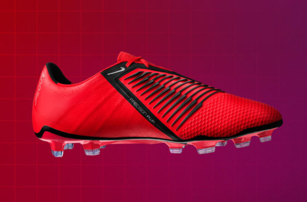 Nike Unveil New PhantomVNM Football Boot