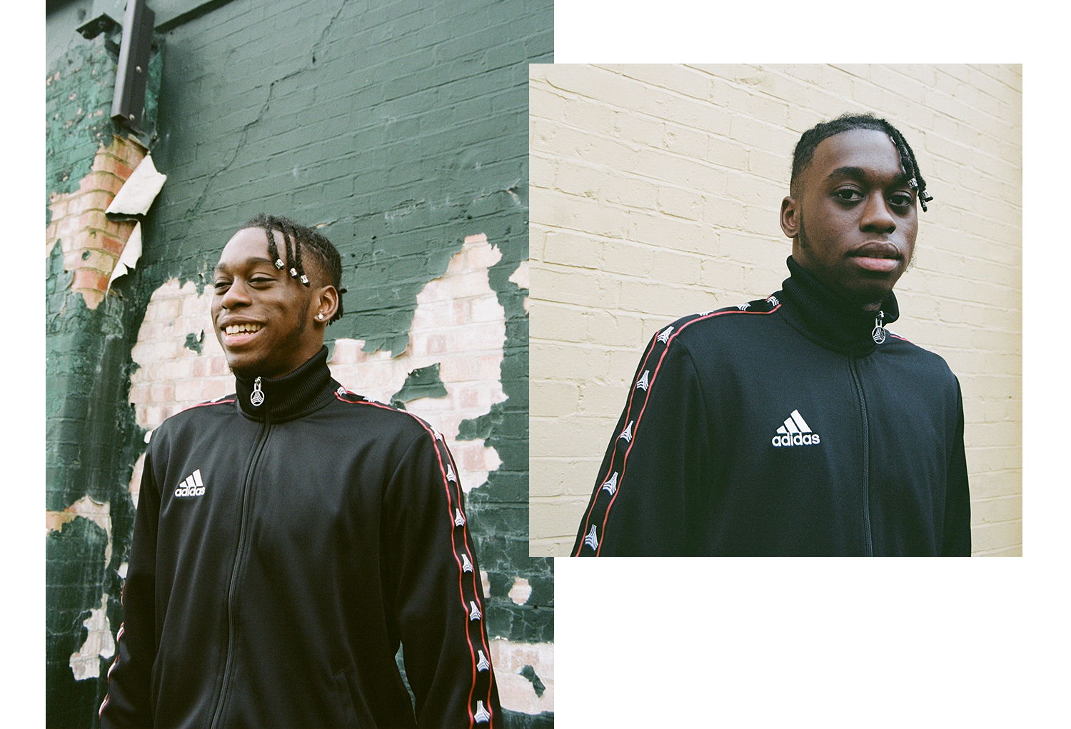 """There's a Pathway to Come Out of Croydon Now"": Aaron Wan-Bissaka on Community, Cage Football and his Crystal Palace Come Up"