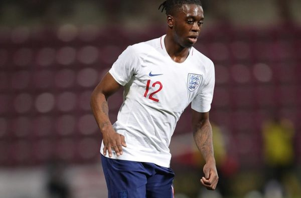 Aaron Wan-Bissaka Will Be Fast-Tracked into the Next England Squad