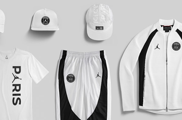 PSG and Jordan Have Just Dropped an Updated Clothing Capsule for 2019