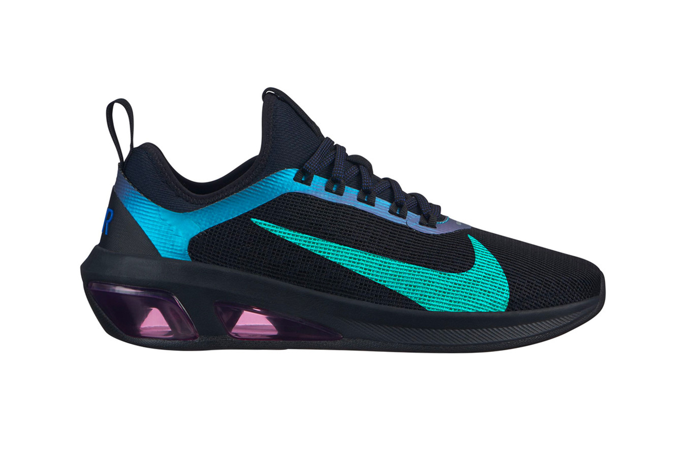 half off 4251a a6778 Get the First Look at Nike's Next Air Max Silhouette, The ...